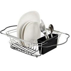 Simplify Expandable Dish Drainer - Walmart.com