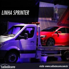 Linha de implementos da Mercedes-Benz Sprinter para a Fenatran  » www.salaodocarro.com.br/lancamentos/linha-implementos-mercedes-benz-sprinter-fenatran.html