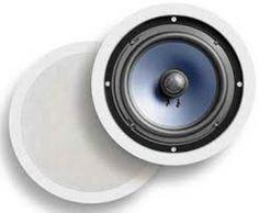 DIFFUSORI ACUSTICI Serie HF 130 R- DA INCASSO - tweeter orientabili Unit/Pezzo | eBay
