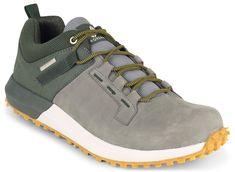 online store 64603 188c6 Forsake Range Low – Men's Waterproof Leather Approach Sneaker 12 DM