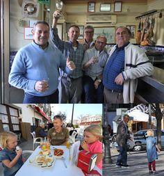 De onontdekte parels van Andalusië Malaga, Granada, Cabo, Chef Jackets, Sevilla, Grenada