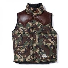 AAPE by A BATHING APE   January 2013 Releases