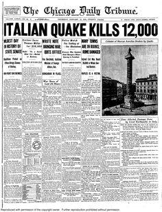 Jan. 14, 1915: