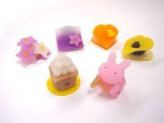京菓子 - Google 検索