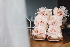 A Colourful, Multicultural Wedding With Peach and Orange Tones in Toronto