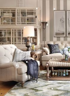 Arhaus Catalog I wish I could spend all my afternoons here!