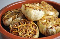 roasted garlic 2