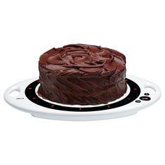 Lazy Susan Cake Tray