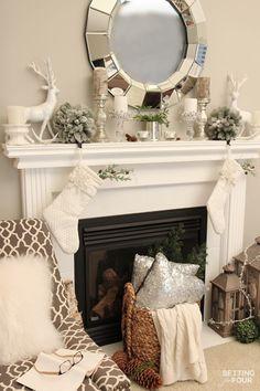 glam-christmas-mantel-decor-1.jpg 725×1088 pikseli