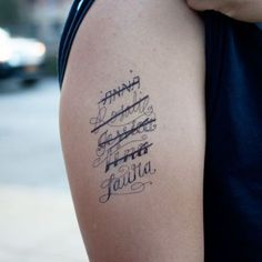 Best Tattoo For Girlfriend Name