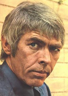 James Coburn (August 31, 1928 – November 18, 2002) was an American film and television actor. Coburn appeared in nearly 70 films and made over 100 television appearances during his 45-year career. Coburn died of a heart attack  while listening to music in his Beverly Hills, California, home.
