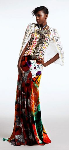 Designer Duro Olowu