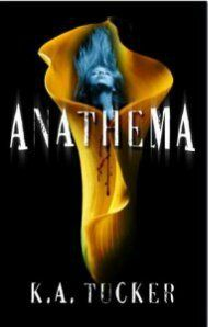 Review of Anathema by K.A. Tucker | World Light Review