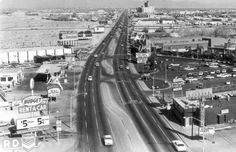 The Old Strip