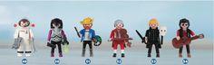 Sorteo Playmobil la Aventura de la Historia - Playclicks
