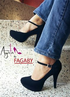 Instagram @agatashoes Kitten Heels, Pumps, Shoes, Instagram, Fashion, Moda, Zapatos, Shoes Outlet, Fashion Styles