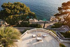 Gallery | Exclusive Villa Sheherezade Dubrovnik | Adriatic Luxury Hotels