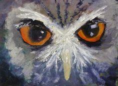 Title: Wisdom Artist: Nancy Merkle Medium: Painting - Oil On Canvas