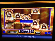 JACKPOT ALERT 🤩 Let's give a round of applause to our lucky guest Andrea who took home $13,772.34 playing Kronos Father of Zeus! Check out this powerful progressive next time you visit and watch your winnings rain down from above ⚡ #TheSwin #jackpot #jackpotalert #bigwin #winner #winnings #casino #slots #slot #slotmachine #pacificnorthwest #pnw #anacortes #washington #kronosfatherofzeus #progessive #progressiveslot #win Anacortes Washington, Jackpot Winners, Little Shop Of Horrors, Willie Nelson, Better Day, Slot Machine, Father, Rain, Watch