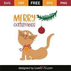 Merry catsmess