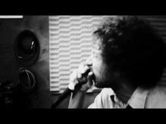 "One Day As A Lion - ""Wild International""  ....Zack de la rocha from  Rage and Jon Theodore from Mars Volta....."