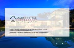 marketedgephotography.com.au  - Market Edge Photography (just while the website is being finished!)