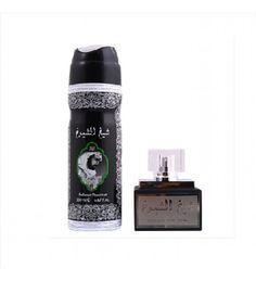 b9e8083ce TMAX Online for Authentic Items Sheikh Shuyukh by Lattafa Perfumes Gift Set  (EDP 50ML & Deodorant 200ml) TMAX Online for Authentic Items