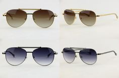 FREE SHIPPING top quality brand Fashion sunglasses restoring ancient ways The pilot sunglasses Small frame sunglasses Z0552U