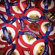 Metro Club Walentynki