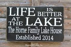 Image result for lake sayings and quotes