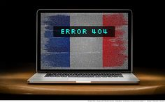 In the wake of the Charlie Hebdo massacre, hackers are attacking French military and civilian websites. French Websites, Cnn Money, Hacks, Military, Social Media, France, News, Glitch, Cute Ideas