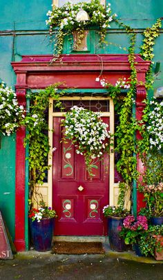 Skibbereen, County Cork, Ireland