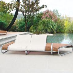 Lounge-Möbel für den Garten von EgoParis