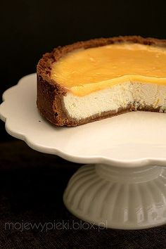 Check out these cheesecake recipes - http://dropdeadgorgeousdaily.com/2014/02/say-cheese-cheesecake-recipes-make-drool/