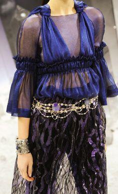 Chanel Autumn/Winter 2012