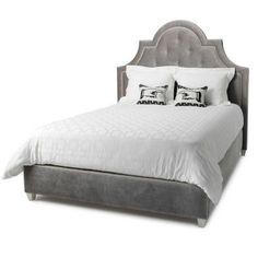10 Amazing Classical Bed Designs For Elegant Home Décor | Discover more: http://homedecorideas.eu/