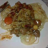 Κινέζικο σε 3 βήματα Asian Cooking, Broccoli, Spaghetti, Ethnic Recipes, How To Make, Ethnic Food, Life, Ideas, Recipes