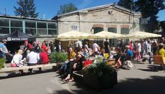 Best Things to Do in Kalamaja, Tallinn | Tallinn Traveller Tours