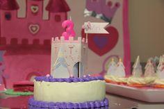 Ari's birthday cake