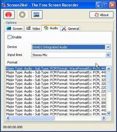 Imagen Screen2Avi 1.1 Enabling, Periodic Table, Someone Like You, Periodic Table Chart, Periotic Table