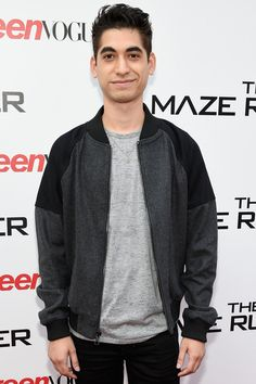 Pin for Later: Introducing the New and Returning Cast of The Maze Runner Sequel Alexander Flores Alexander Flores will be back for the sequel to reprise his role of Winston.