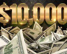 WIN $10,000!!