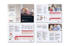 Seeley International: Brochure design, marketing materials, signage design, graphic design | We Create Brands
