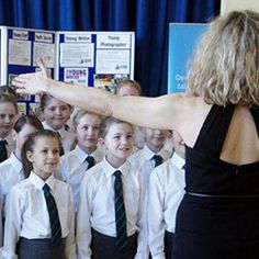 Teacher Spotlight: Rebecca Beavis - In our latest Teacher Spotlight a passionate Arts Director discusses her school's journey to become a singing school