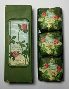 Antique Larkin Company Catalog 174 Larkin Soap Co