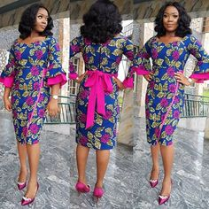 Women S Fashion Dropshippers Usa African Dresses For Kids, African Lace Dresses, Ankara Dress Styles, Latest African Fashion Dresses, African Print Fashion, African Traditional Dresses, African Attire, Kitenge, African Design