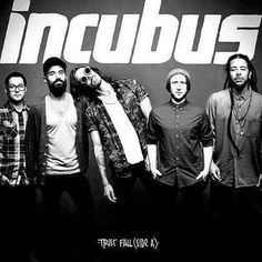 Musical Quickie: Trust Fall (Side A) – Incubus | Radio Not Found