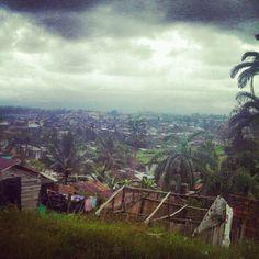 El pacifico colombiano es paradisiaco
