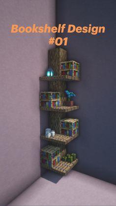 Pc Minecraft, Minecraft Mansion, Minecraft Cottage, Cute Minecraft Houses, Minecraft House Designs, Minecraft Construction, Amazing Minecraft, Minecraft Tutorial, Minecraft Blueprints