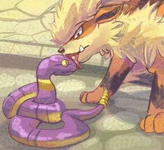 Let's Catch Some Pkmn — beanseller: why he lick me Pokemon Comics, Pokemon Funny, Pokemon Memes, Cool Pokemon, Pokemon Stuff, Pokemon Team, Pokemon Fan Art, Ekans Pokemon, Pikachu